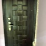 Дверь в кабинет старшей медсестры