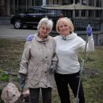 Татьяна с мамой