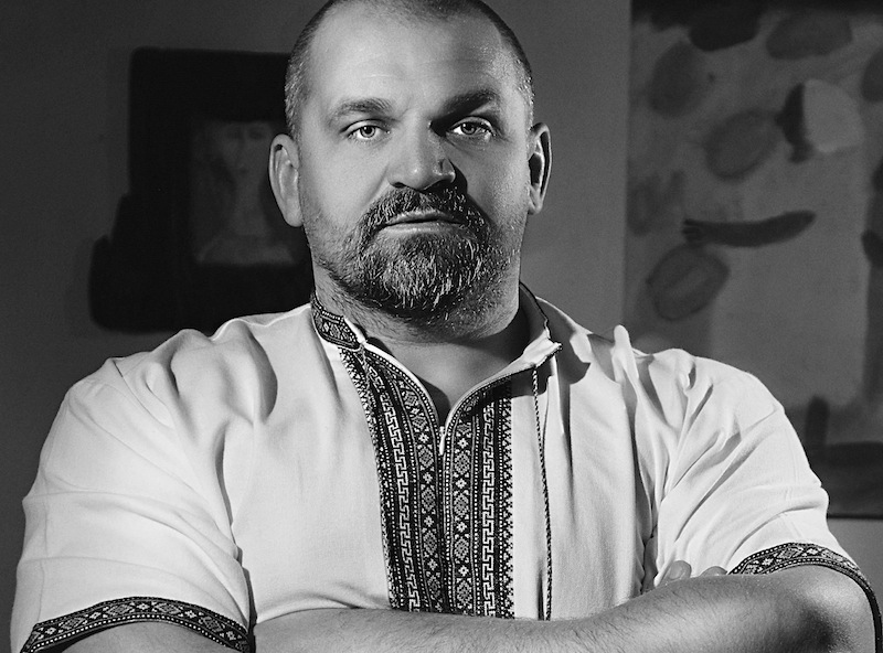 Василь Вiрастюк з родиною                        Eugene Zinchenko & fotoboom.com.ua_43